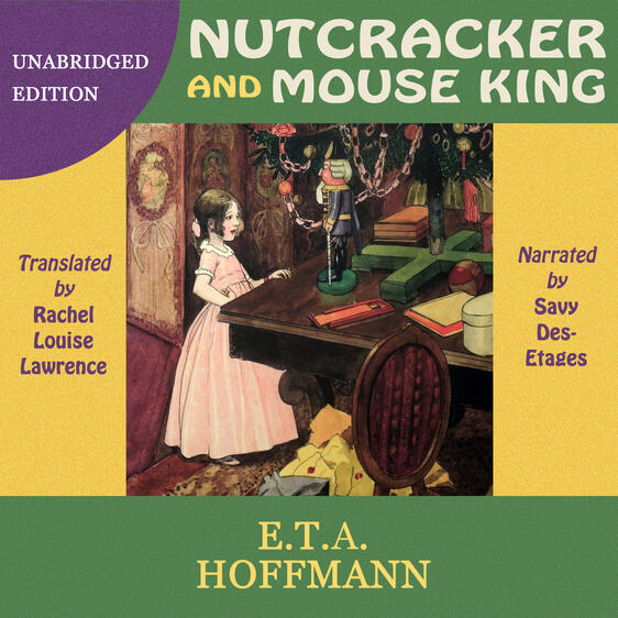 Nutcracker and Mouse King